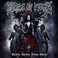 ALBUM: Darkly, Darkly, Venus Aversa