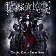 <i>Darkly, Darkly, Venus Aversa</i> 2010 studio album by Cradle of Filth