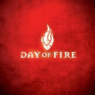 Day Of Fire Album Wikipedia