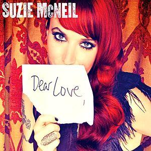 <i>Dear Love</i> (album) 2012 studio album by Suzie McNeil