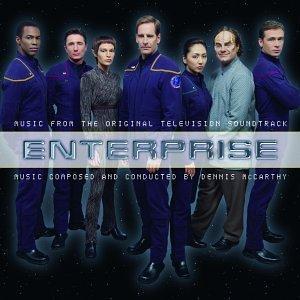 enterprise soundtrack wikipedia