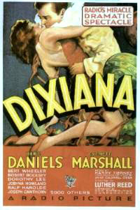 <i>Dixiana</i> (film) 1930 film directed by Luther Reed