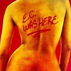 E. C. Was Here artwork