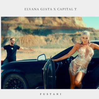 Fustani (song) 2019 single by Elvana Gjata featuring Capital T