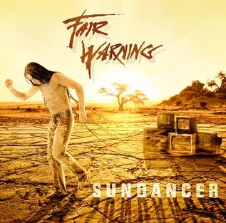 <i>Sundancer</i> (album) 2013 studio album by Fair Warning