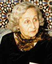 Galina Pugachenkova Soviet archeologist and art historian