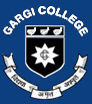Logo of Gargi College
