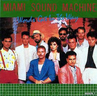 miami sound machine songs