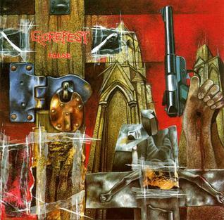 <i>False</i> (album) 1992 studio album by Gorefest