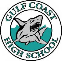 Gulf Coast High School logo