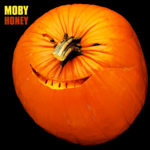 Honey (Moby song) 1998 single by Moby