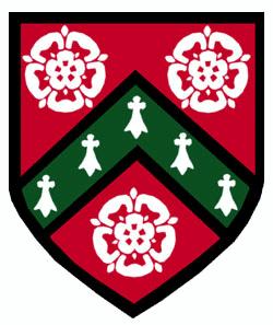 Honley High School Academy in Holmfirth, West Yorkshire, England