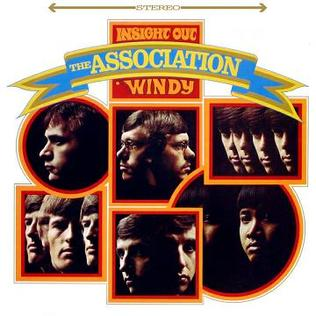 <i>Insight Out</i> 1967 studio album by The Association