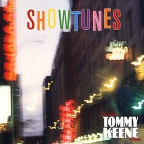 <i>Showtunes</i> (Tommy Keene album) 2000 live album by Tommy Keene