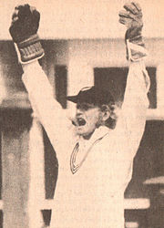 Ken Wadsworth New Zealand cricketer
