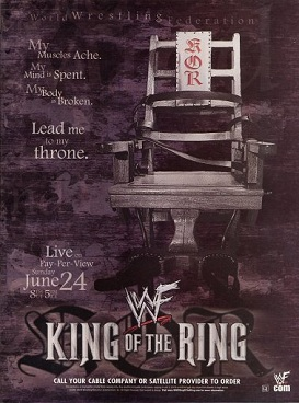 King Will Ring Review