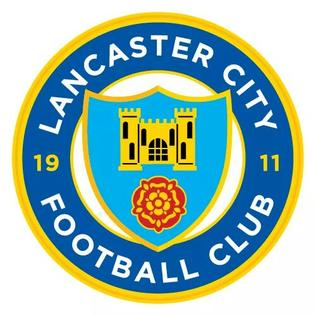 Lancaster City F.C. Association football club in England