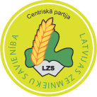 Latvian Farmers Union political party