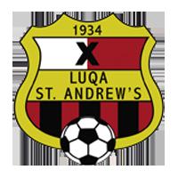 Luqa St. Andrews F.C. Maltese football club