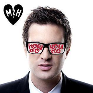 <i>How Do You Do</i> (Mayer Hawthorne album) 2011 studio album by Mayer Hawthorne