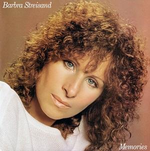 <i>Memories</i> (Barbra Streisand album) 1981 compilation album by Barbra Streisand