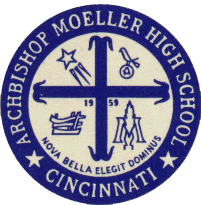Moeller High School seal.png
