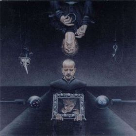 <i>Monumension</i> 2001 studio album by Enslaved