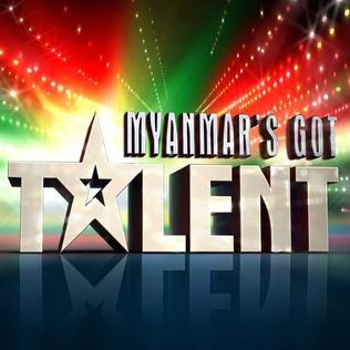 <i>Myanmars Got Talent</i> Burmese Talent show