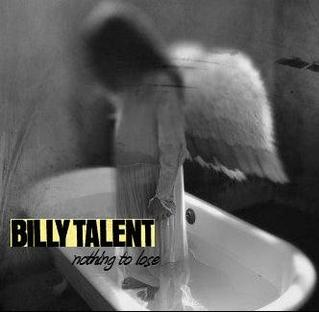 Billy talent nothing to lose скачать