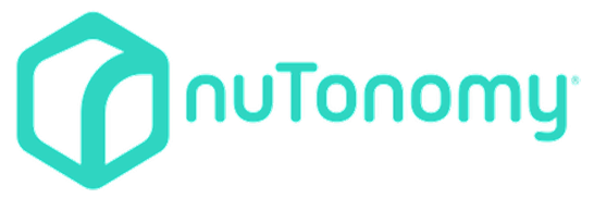 Image result for nuTonomy logo