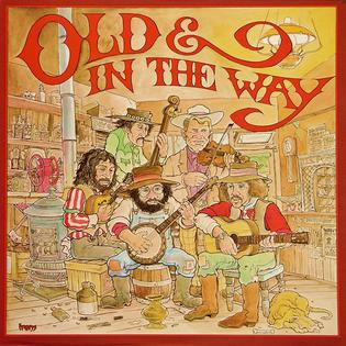 <i>Old & In the Way</i> (album) 1975 live album by Old & In the Way