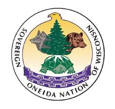 Oneida Nation of Wisconsin Native American people