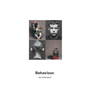 Behaviour (Pet Shop Boys album) - Wikipedia