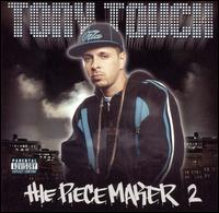 <i>The Piece Maker 2</i> album by Tony Touch