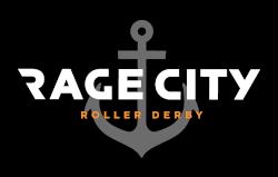 Rage City Roller Derby womens flat track roller derby league
