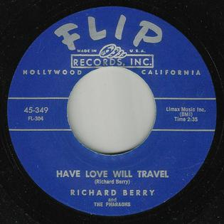 Have Love Will Travel Wikipedia