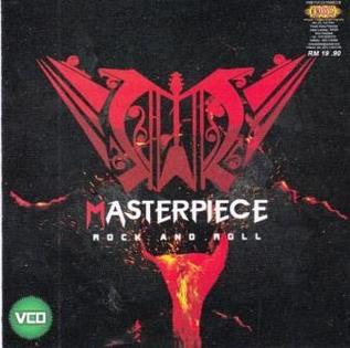 <i>Rock & Roll</i> (Masterpiece album) 2013 studio album by Masterpiece