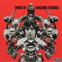 Rock'n'Rolling Stones artwork
