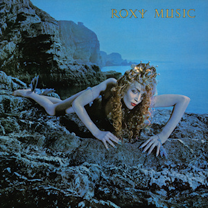 <i>Siren</i> (Roxy Music album) 1975 studio album by Roxy Music
