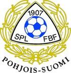 SPL Pohjois-Suomen piiri organization