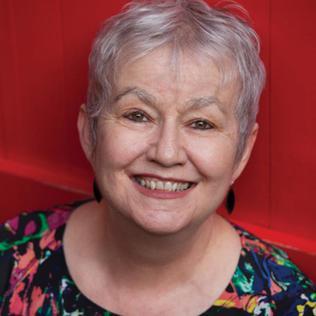 Sarah Maguire British writer