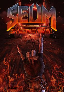 Picture of a game: Seum Speedrunners From Hell