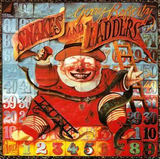 <i>Snakes and Ladders</i> (Gerry Rafferty album) 1980 studio album by Gerry Rafferty