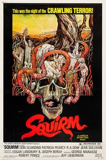 squirmfest movie