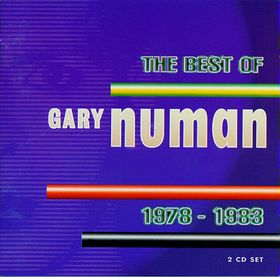 The best of gary numan 1978 1983 wikipedia for Best of the best wiki