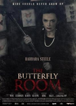 the butterfly room wikipedia