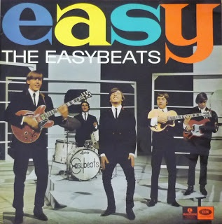 <i>Easy</i> (the Easybeats album) 1965 studio album by The Easybeats