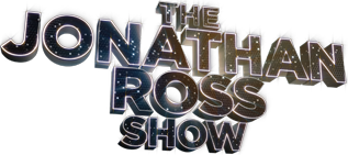 <i>The Jonathan Ross Show</i> British chat show