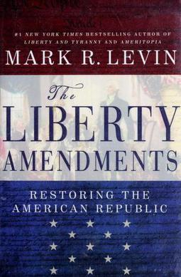 The Liberty Amendments Wikipedia