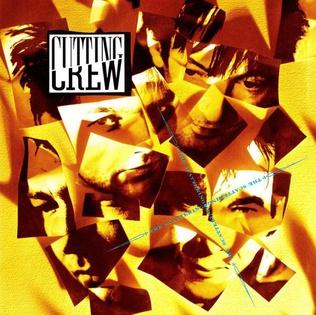 <i>The Scattering</i> (album) 1989 studio album by Cutting Crew